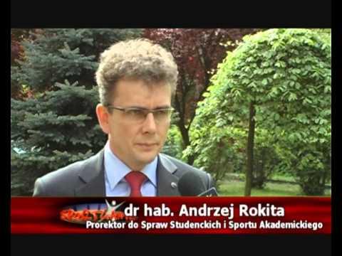 Rekrutacja Do AWF We Wrocławiu