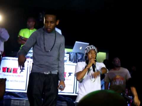 Mindless Behavior 11/11/2012 Cincinnati OH