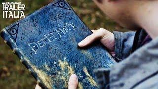 Death Note   Trailer Italiano Ufficiale - Netflix
