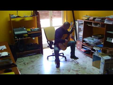 El Marabino - Antonio Lauro