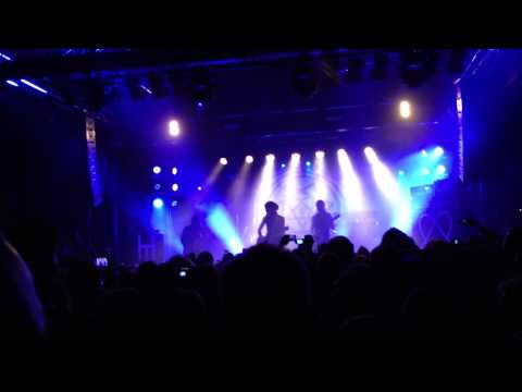 HIM - Hearts at War (Live Berlin 2013)