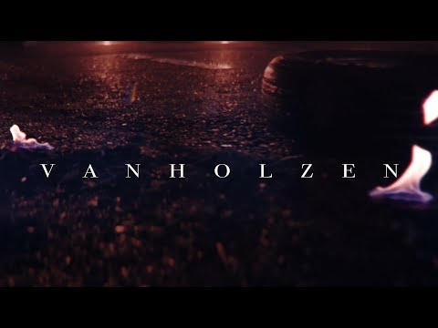 VAN HOLZEN - Regen (Official Video)
