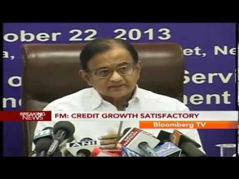 PSU Banks' Credit Growth Satisfactory: FM