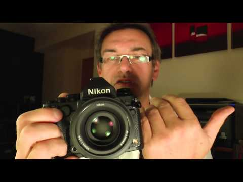 Nikon Df - My Review (English Version)