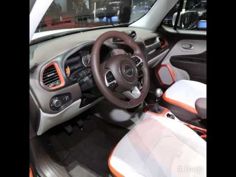 2015 Jeep Renegade: Tallahassee DCJ Serving Lakeside and Quincy, FL!