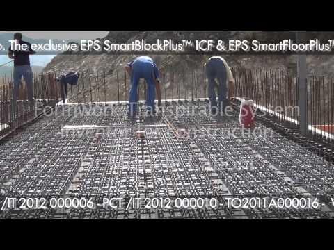 Fasi di costruzione e montaggio di casa in legno x lam for Kit casa icf