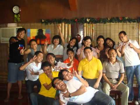 Radio Maria Philippines Christmas Presentation