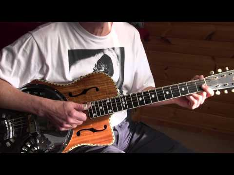 Lessons - Blues - Texas Blues