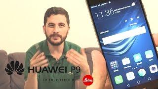 Huawei P9 Detaylı İncelemesi