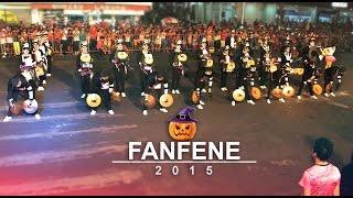 Fanfarra Estrela Negra 2015 Campea