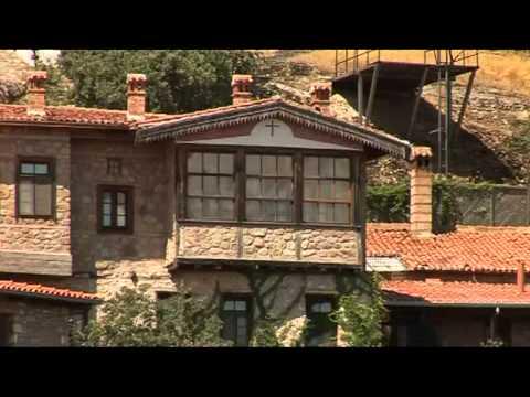 Moczó Dénes Gábor - Csalafintúra útifilm (Görögország) 2.rész