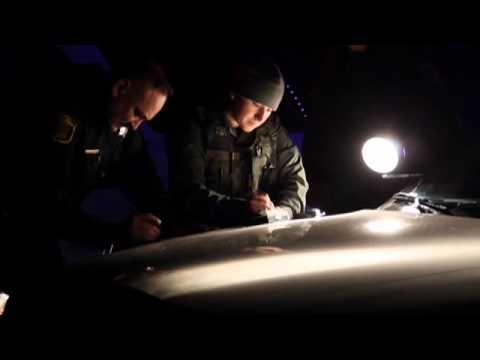 Deputies Conduct Manhunt In Riverbank, California - Modesto News