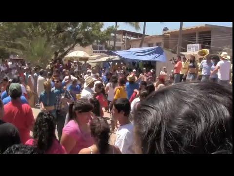 carnaval en la peñita de jaltemba