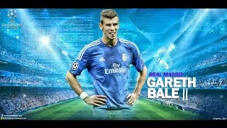 Gareth Bale, King of Wales Amazing Goals