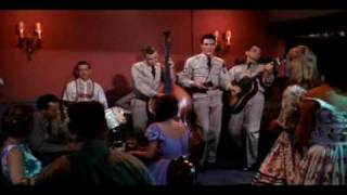 Watch Elvis Presley G.i. Blues video