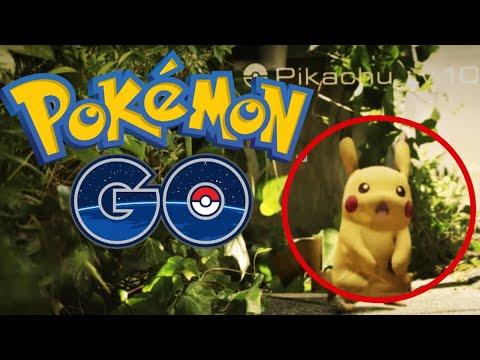 Pokemon Go Nedir? Nasıl İndirilir? Nasıl Oynanır? (Pokemon Avlıyoruz!)