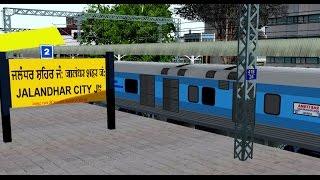 download lagu 12030/amritsar - New Delhi Swarna Shatabdi Express From Amritsar gratis