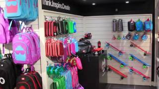 Video Tour: Tinc Oxford!