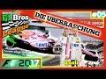 Youtube Thumbnail F1 2017 YOUTUBER CHAMPIONSHIP [KOOP/MOD] #05 - China Quali   F1 Bros League   Simi & Swaggi