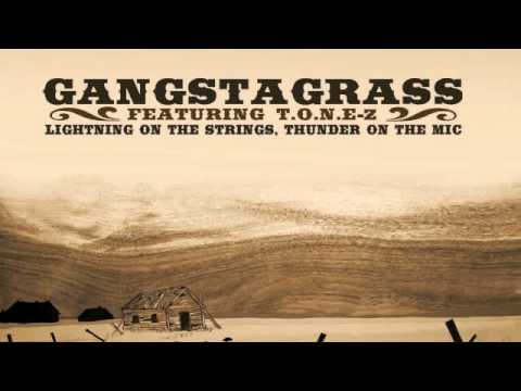 Gangstagrass - I Go Hard Music Videos