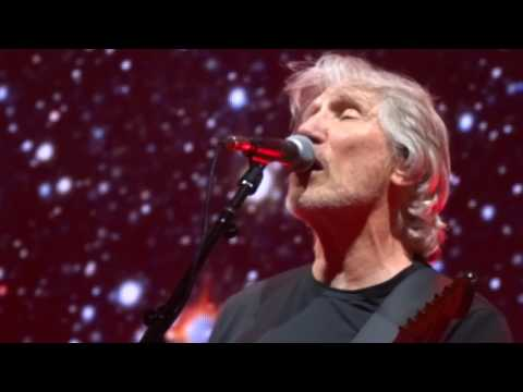 Roger Waters 'Welcome To The Machine' FRONT ROW Meadowlands, New Jersey Rehearsal Show May 21, 2017
