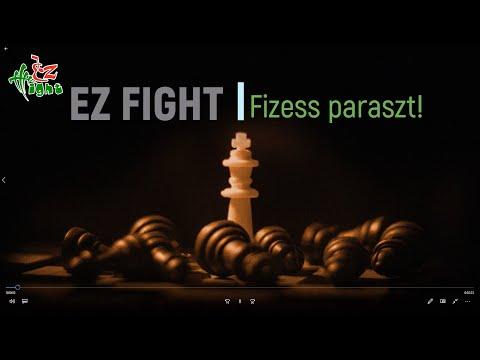 EZ Fight - Fizess paraszt!