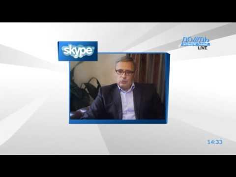 Михаил Касьянов: Сурков - не политик, а менеджер