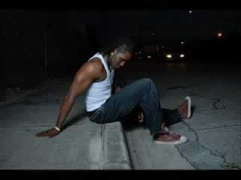 Jason Derulo  -  Broken Record (new 2009) video
