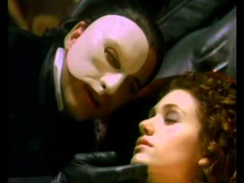 Gerard Butler - The Phantom of the Opera / Призрак оперы Music Videos