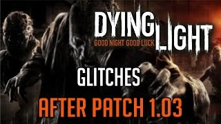 Dying Light Glitches | Duplicate Weapons [AFTER PATCH]
