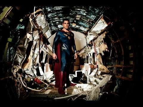 MAN OF STEEL XXX: AN AXEL BRAUN PARODY-official trailer