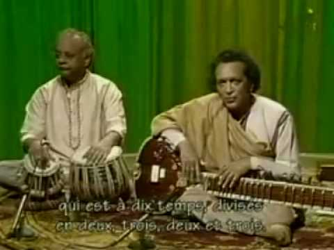 Tabla is listed (or ranked) 6 on the list Musical Instruments Used in Indian Classical Music
