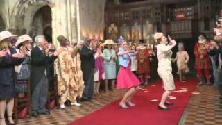 The Royal Wedding Sri Lankan Style