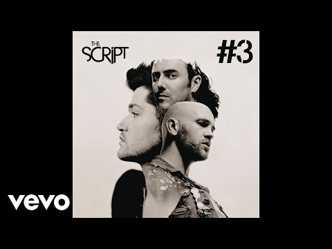 The Script - Hurricanes