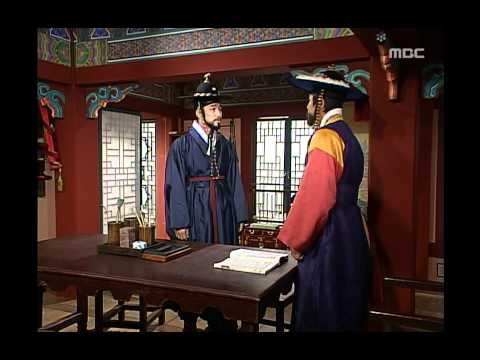 Jewel In The Palace, 21회, Ep21 #03 video