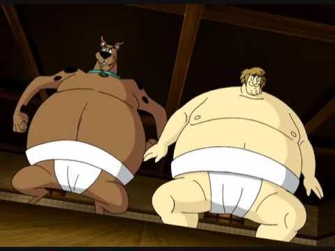 ScoobyDoo Weight Gain