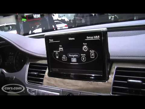 Audi Mmi System How To Save Money And Do It Yourself