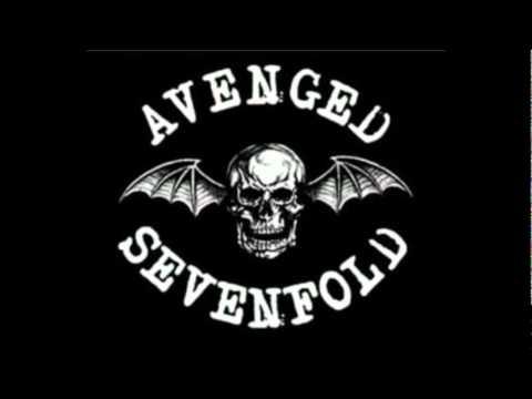 Avenged Sevenfold-until The End Lyrics video