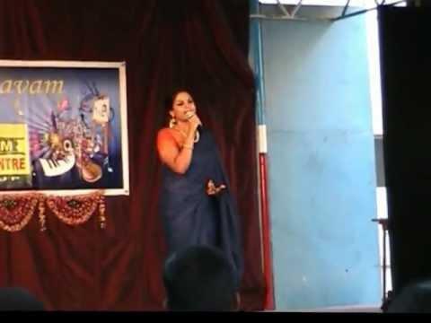 Asha Sharath = Kairali Kalakendra Nrityaolsavam 2013
