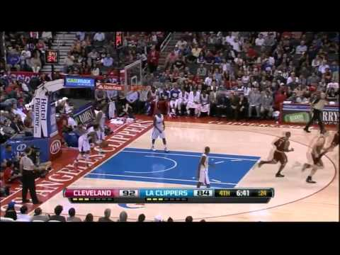 Dion Waiters vs Clippers (Full Highlights)