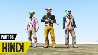 Joker Ka Bhoot in GTA 5 - #Zombies 16