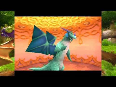 Spyro Dragon - Cavaleiros das sombras - Parte 24