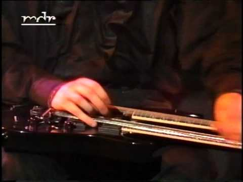 JEFF HEALEY - When The Night Comes Falling (1989)