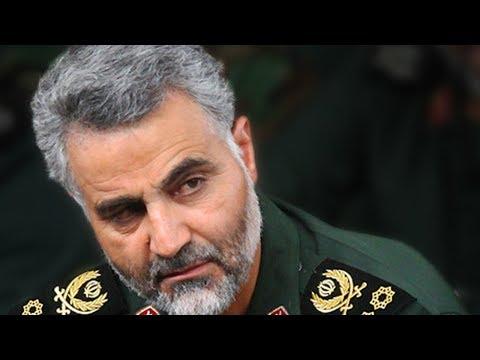А.Векслер: Иранский генерал Сулеймани предупредил о теракте