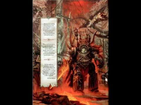 8th edition chaos codex pdf