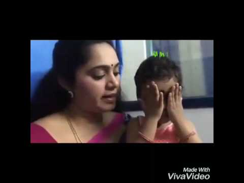Vamsam serial Funny Movement of Devika thumbnail