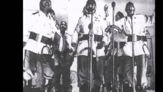 Los Bomberos Filipinos - 1961 - chirigota - Cuples