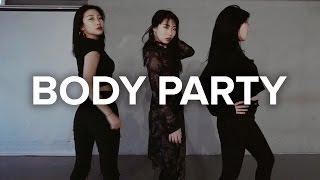 Body Party - Ciara / Jiyoung Youn Choreography