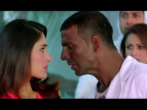 Akshay Kumar The Love Doctor - Kambakkht Ishq