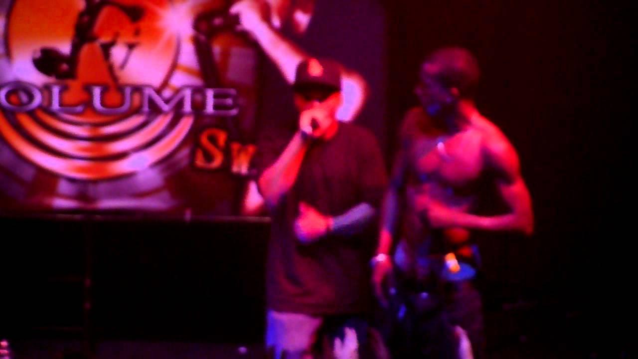 Dizzy Wright & DJ Hoppa - Stick & Stems